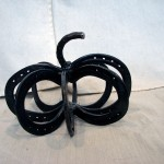 Joe Brooks Iron Art: Furniture & Housewares